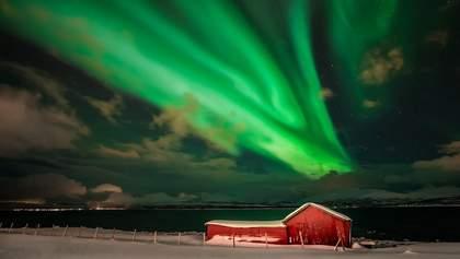 Что такое полярная ночь и почему она происходит: интересные факты и объяснения