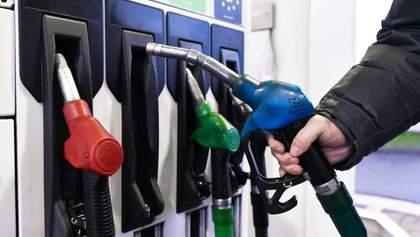 Цены на топливо должны упасть