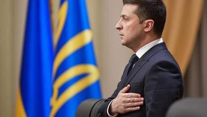 Зеленський та інші політики привітали військових з Днем ЗСУ