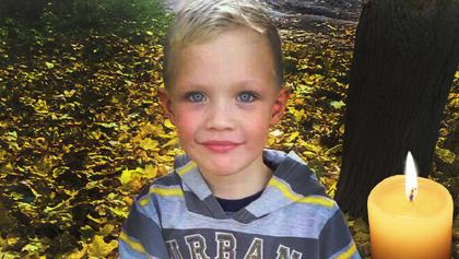 ГБР закончило расследование убийства 5-летнего Кирилла Тлявова: что дальше