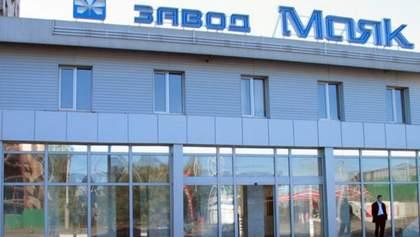 В Укроборонпрому вкрали дві будівлі: деталі