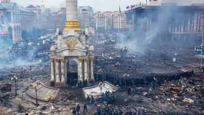 """Майдан може бути і ми це знаємо: у """"Слузі народу"""" готові до революції"""