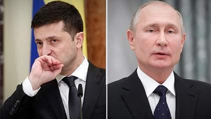 Зустріч Зеленського та Путіна: Оржель та Вітренко можуть брати участь
