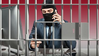 Рекет та мільйонери-бандити: як Зеленський буде боротися з криміналітетом