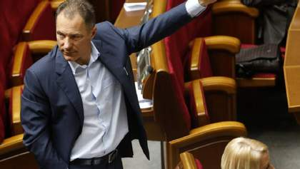 В России на  2 года осудили украинского экс-министра Рудьковского