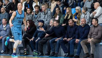 Коломойский угрожал судье матча, в котором играл его сын: клуб оштрафовали из-за олигарха