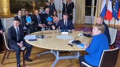 Формулу Штайнмайера включат в законодательство Украины