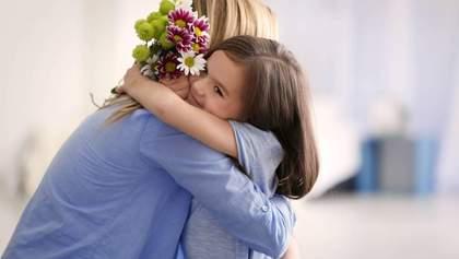 Как родителям показать привязанность и любовь к ребенку: 6 фраз заботы