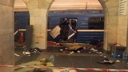 Від 19 років до довічного: суд Росії виніс 11 вироків організаторам теракту у метро Петербурга