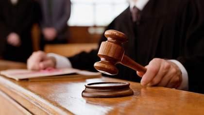 Захват Укрпочты в Харькове: суд разрешил обвиняемому выйти под залог