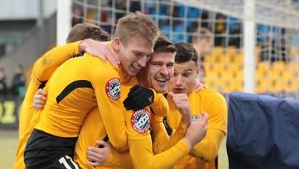 Гент – Александрия: онлайн-трансляция матча Лиги Европы