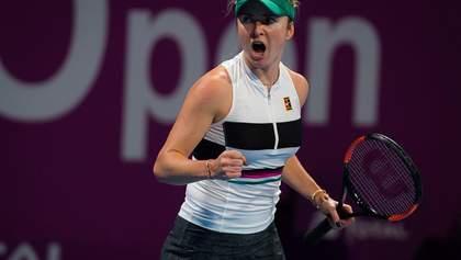 Australian Open: пятеро украинок сыграют в основной сетке, еще трое в квалификации