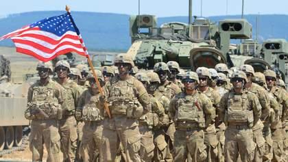 Попередження Росії: США проведуть наймасштабніші за 30 років військові навчання у Європі