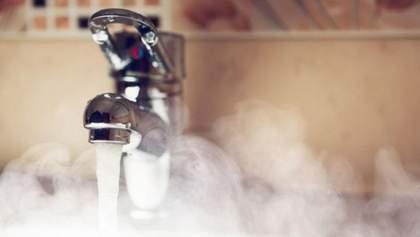 Правительство одобрило новые правила поставки горячей воды: детали