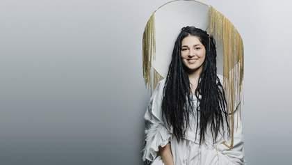 Джазовая звезда LAURA MARTI спела на украинском: артистка презентует особый альбом
