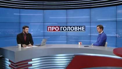Политолог очертил три версии, кому может быть выгодно снятие неприкосновенности с Порошенко