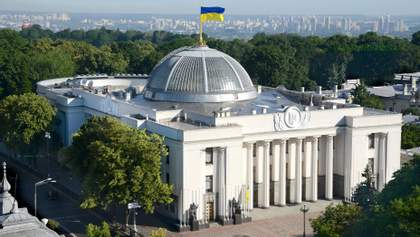 Особый статус Донбасса продлили на год: что думают во фракциях
