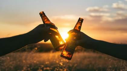 Компанія Budweiser планує варити пиво в космосі: деталі місії