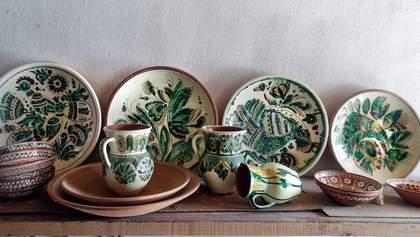Українську кераміку визнали світовою спадщиною ЮНЕСКО