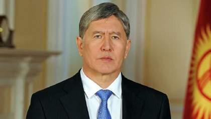Вбивство спецназівця: президенту Киргизстану висунули звинувачення