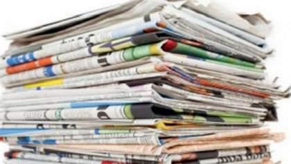 Передплачувати газети та журнали можна онлайн: Укрпошта запустила новий сервіс