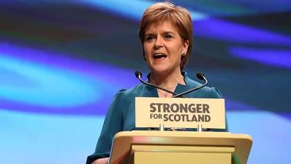 Шотландія проведе новий референдум про незалежність від Великої Британії: відома причина