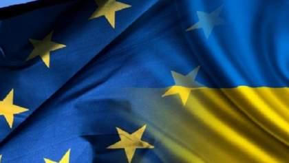 Звіт про виконання Україною асоціації з ЄС: Брюссель назвав досягнення та проблеми