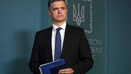 Украина может вернуться к идее миротворческой миссии на Донбассе