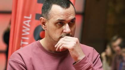 У нас есть два варианта, – Сенцов прокомментировал расследование убийства Шеремета