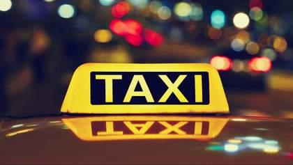В Одесі клієнт викрав авто у довірливого таксиста і відразу ж продав його