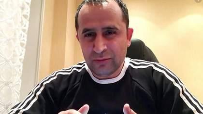 Україна депортувала опозиційного азербайджанського активіста Ісаєва: що про нього відомо