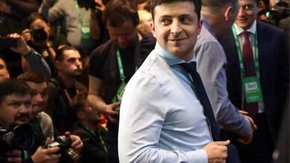 """""""Квартал 95"""" нагадав Зеленському про обіцяні весняні """"посадки"""": відео"""