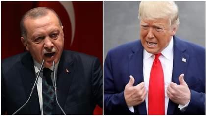 Туреччина погрожує визнати геноцид індіанців у США: у чому суть міжнародного скандалу