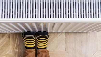В 3 областях Украины есть проблемы с отоплением, – правительство