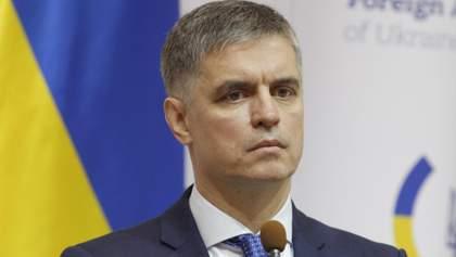 Пристайко: Формула Штайнмайера может стать частью закона о статусе Донбасса