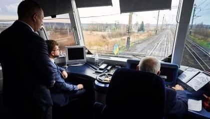В Укрзалізниці назвали вартість євроколії зі Львова до Польщі: сума вражає
