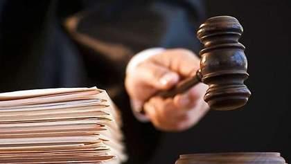 Удар по суддівській реформі Зеленського: що відомо про звільнення судді Аблова