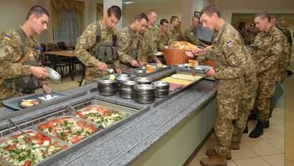 Новому питанию в армии быть: суд разблокировал постановление, демотивировавшее военных