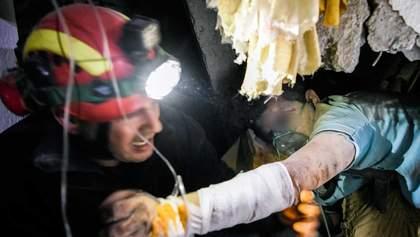 В Албанії арештовують власників готелів та чиновників за 51 смерть від землетрусу