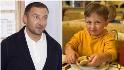 Вбивство 3-річного сина Соболєва: слідство підозрює 25-річного росіянина в організації замаху