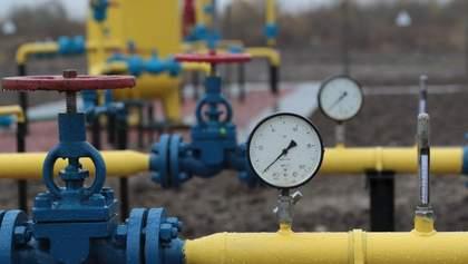 Нові переговори щодо транзиту газу відбудуться 19 грудня