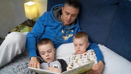 Украинские звезды дали советы, как воспитать ребенка патриотом