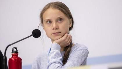 Знаменитая экоактивистка Грета Тунберг станет героиней документального фильма