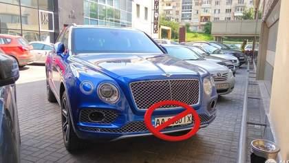 Украинским автомобилям могут запретить пересекать границу ЕС
