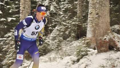 На етапі Кубка світу з біатлону серйозні проблеми з трасою: українці завтра побіжать спринт