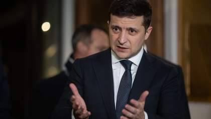 Зеленський призначив низку нових послів: список