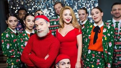 """Тина Кароль готовится к особому шоу """"Рождественская история"""": что об этом известно"""