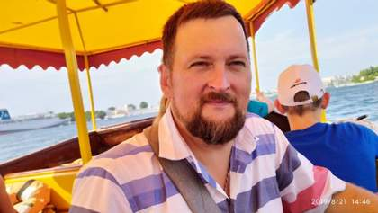 В анексованому Криму взяли під варту українця Кашука: його звинувачують у виготовленні вибухівки