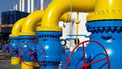 Украина и Россия достигли принципиального соглашения по транзиту газа