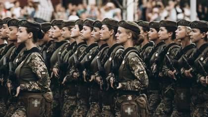 Сколько женщин служат в армиях НАТО: впечатляющие данные